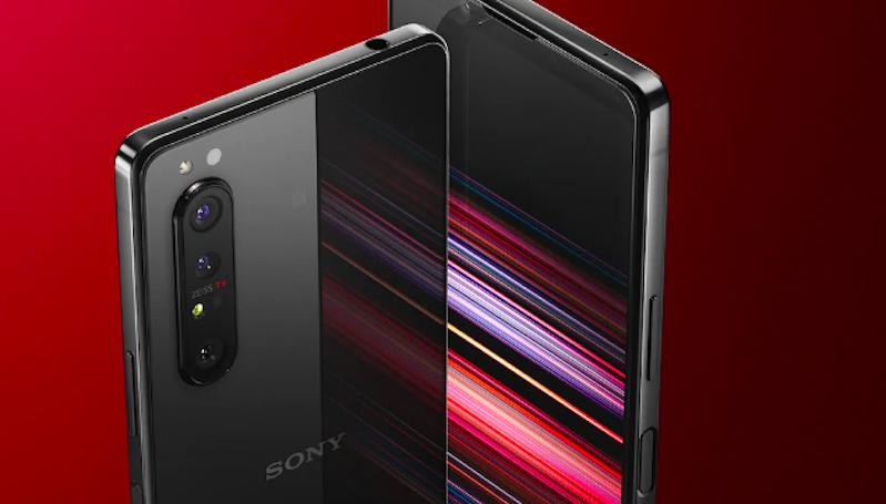 4 Hp Sony Terbaru, Intip Daftarnya Berikut Ini