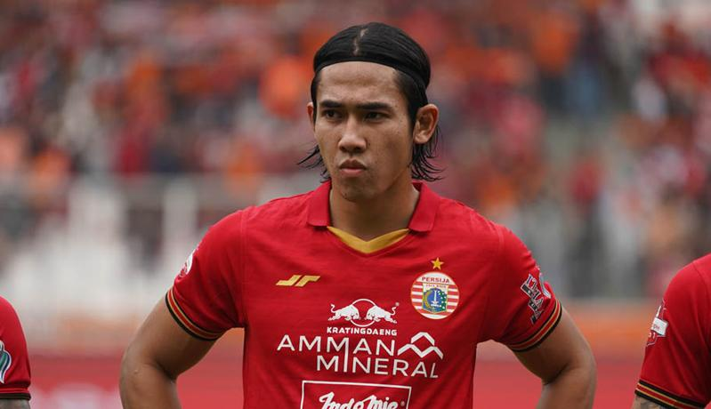 Resmi, Persija Pinjamkan Ryuji Utomo ke Penang FC