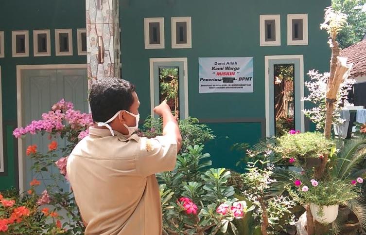 Rumah Mewah Terima Bantuan PKH di Pekalongan, Pemilik: Saya Rasanya Malu