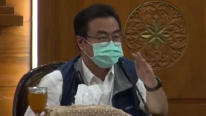 Kedatangan Puluhan Pasien dengan Gejala Covid-19 hampir Bersamaan, IGD RSUD dr Soetomo Sempat Tutup