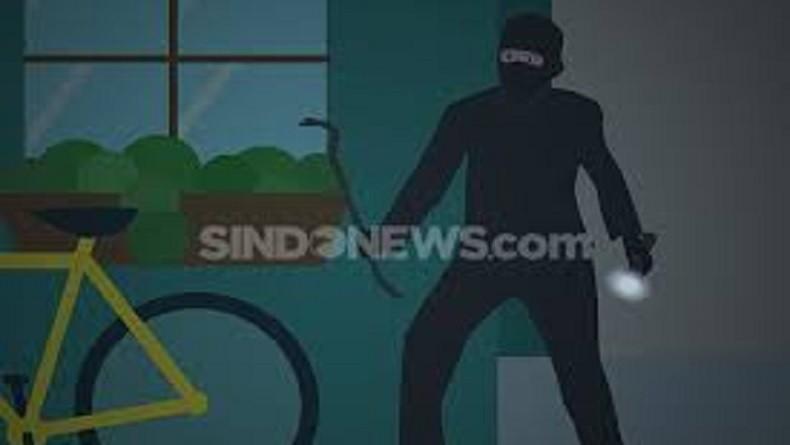 Pria di Tangsel Babak Belur Diamuk Massa karena Tepergok Mencuri
