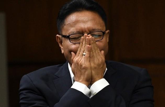 Politikus PDIP I Nyoman Dhamantra Divonis 7 Tahun Penjara, Hak Politik Dicabut