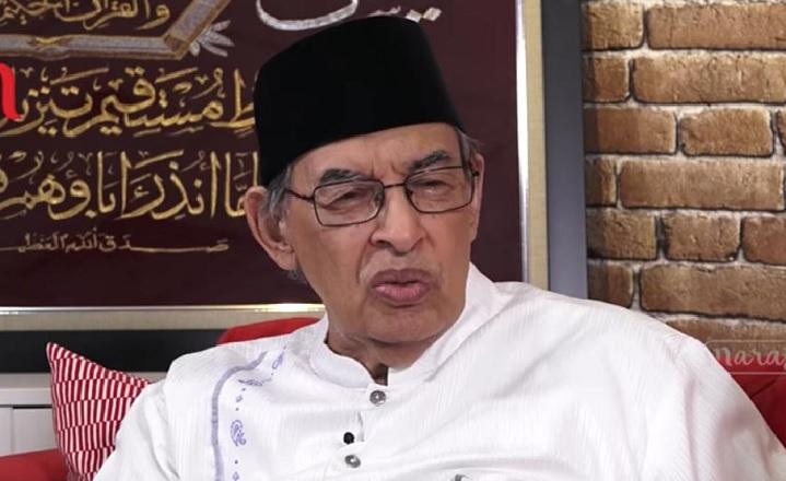 Sejarah Turunnya Alquran Menurut Quraish Shihab