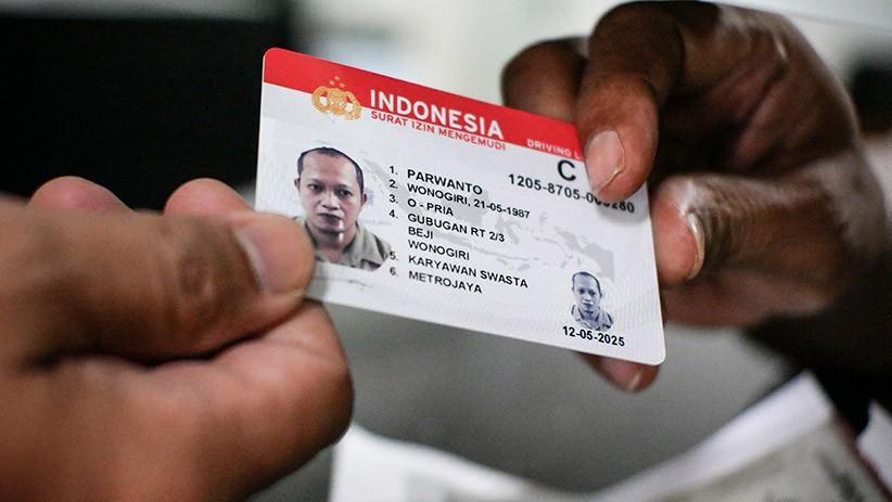 Polda Kalsel Gratiskan SIM untuk Pemohon Kelahiran 1 Juli