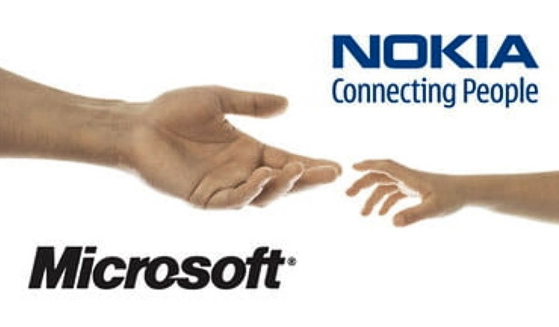 Nokia Kolaborasi Microsoft Bangun Software Pusat Data