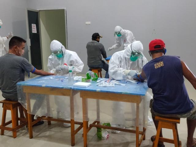 KBRI Kolombia Fasilitasi Pemulangan 1.000 ABK WNI