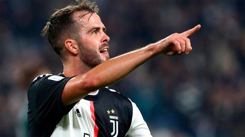 Resmi Gabung Barcelona, Miralem Pjanic: Terima Kasih Juventus