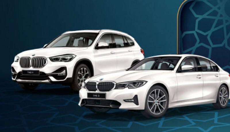 Mobil Terbaru BMW dan MINI Bakal Meluncur di GIIAS 2020 Oktober