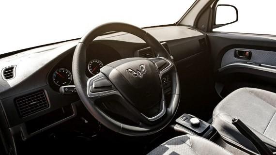Wuling Rilis Minivan Listrik Harga di Bawah Rp200 Juta