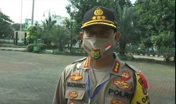 Bawa Proposal, Ormas di Bekasi Minta Jatah THR ke Pelaku Usaha