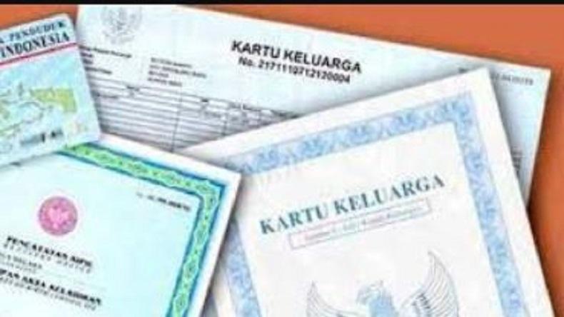 Cetak Dokumen Pakai Kertas HVS, Disdukcapil Kalsel: Masalah Keamanan Terjamin