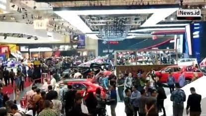 Daihatsu Prediksi Penjualan Mobil pada Mei Makin Ambyar, Whole Sales 0 Unit