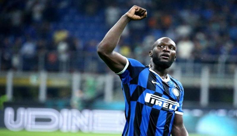 Lukaku Ingin Ajak 3 Pemain Belgia ke Inter Milan