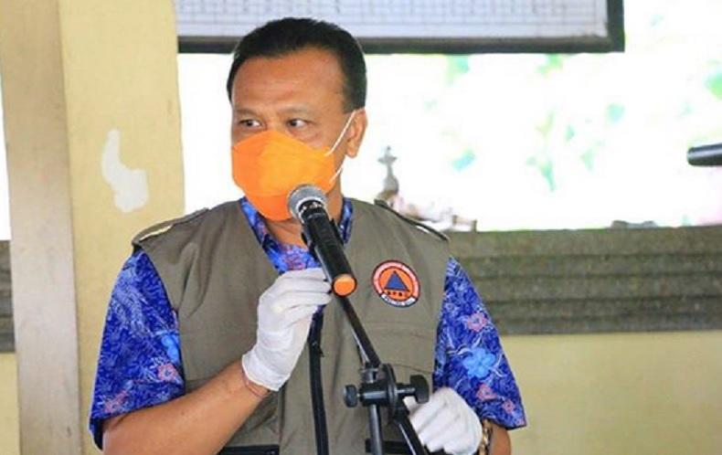 Pasien Sembuh di Bali Meningkat hingga 80,86 Persen, Kasus Dirawat Berkurang Jadi 574 Orang