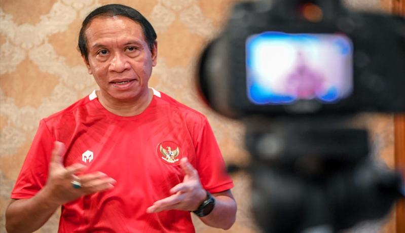 Menpora: Timnas U-20 Mau TC di Mana pun Silakan, Negara yang Bayar