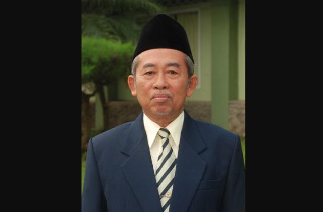 Kabar Duka, Pengasuh Ponpes Modern Gontor KH Syamsul Huda Abdan Wafat