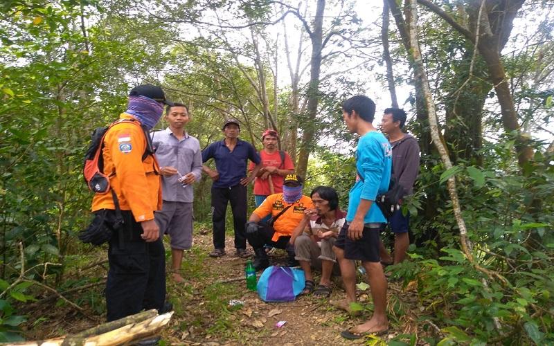 Geger Cerita Mistis Warga Jepara yang Hilang 4 Hari di Hutan Dukuh Salak