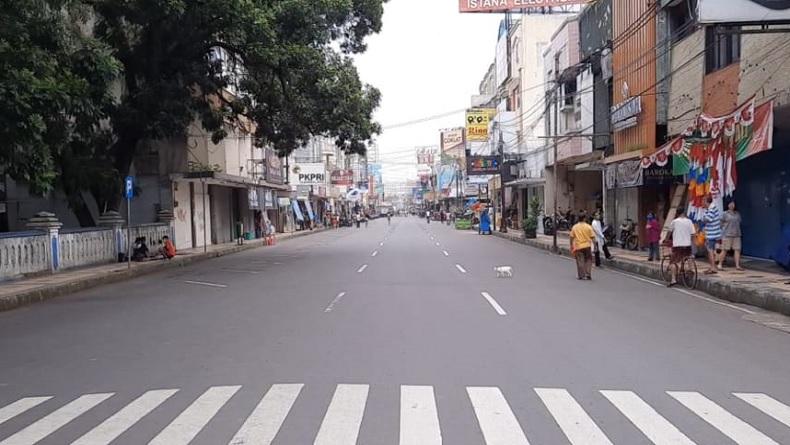 PSBB Kota Tasikmalaya Diperpanjang hingga 29 Mei 2020