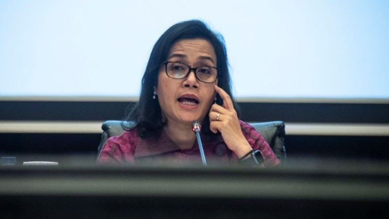 Sri Mulyani Tambah Penerima Bansos Jadi 29 Juta Orang