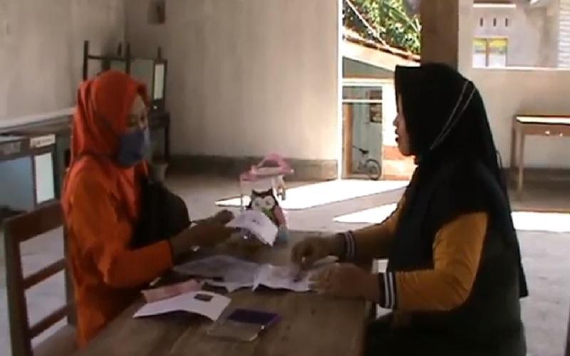 Tak Masuk dalam KK, Warga Grobogan Ini Ngotot Ambil Bantuan Milik Kakak