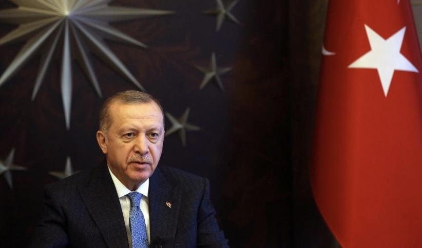 Erdogan Berlakukan Lockdown, Muslim Turki Rayakan Idul Fitri di Rumah