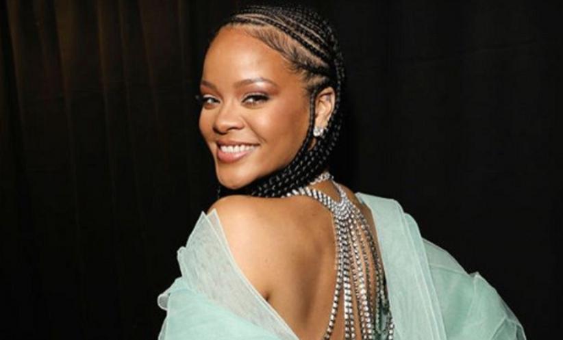 Penyanyi Rihanna Masuk Daftar Orang Terkaya di Inggris