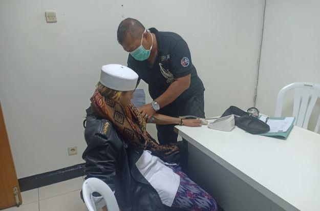 Ini Alasan Habib Bahar Dipindahkan ke Lapas Nusakambangan