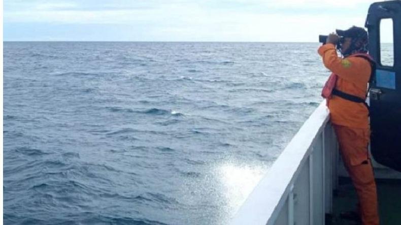 Daftar 26 Petugas Kapal Bahari Indonesia yang Terbakar di Laut Jawa
