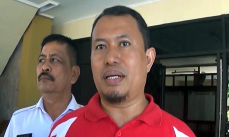 Pandemi Covid-19, Dispora Kota Padang Ajak Warga Tetap Berolahraga