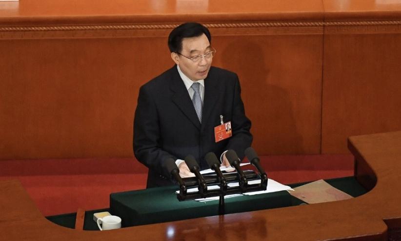 China Akan Terapkan UU Keamanan Nasional di Hong Kong