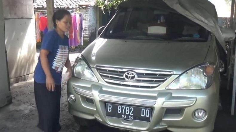 Punya Mobil dan Rumah Bagus, Warga Nganjuk Ini Tak Mau Mundur sebagai Penerima PKH