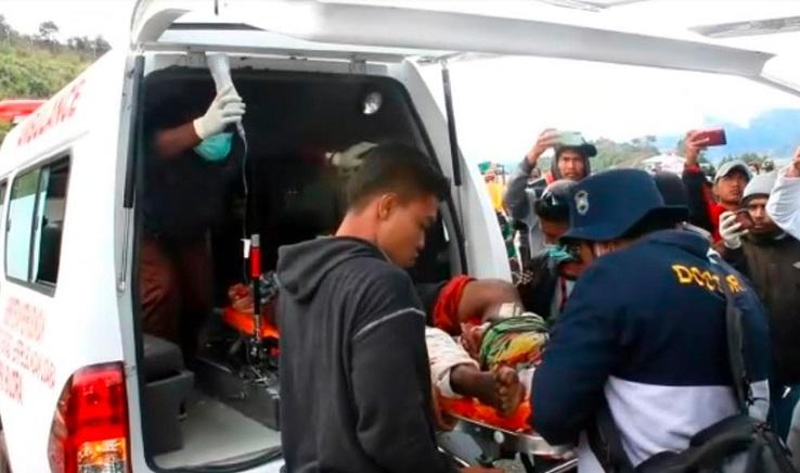 Penembakan Warga Sipil di Papua, BAIN HAM: KKB Layak Disebut Teroris