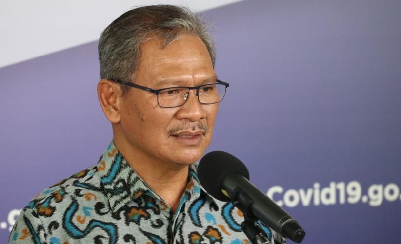 Kasus Positif Corona di Kalbar 27 Mei 183 Orang, Sembuh 44 Pasien