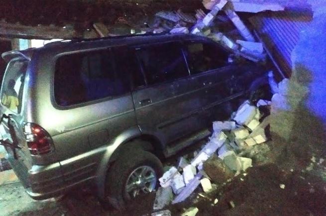 Korban Tewas Kecelakaan Mobil Kapolsek Tabrak Rumah di Rembang Jadi 2 Orang