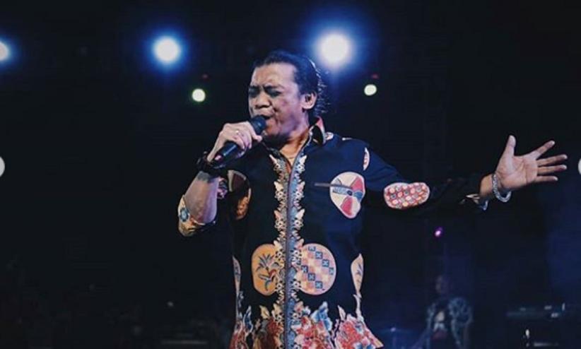 Ganjar Pranowo Kenang Kedekatan dengan Didi Kempot, Bercanda Tiada Henti Sehabis Manggung