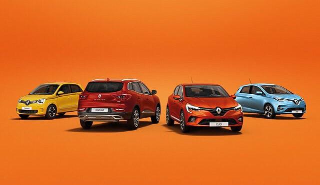 Covid-19 Belum Berakhir, Renault di Ambang Kebangkrutan