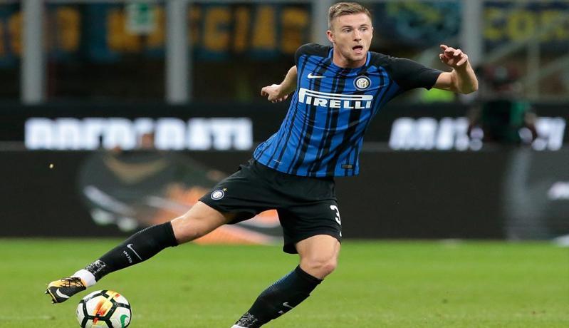 Bek Inter Milan Lebih Berharga dari Pogba