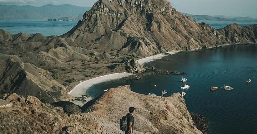 Bersiap New Normal Pariwisata, Pilih 3 Destinasi Ini untuk Dikunjungi