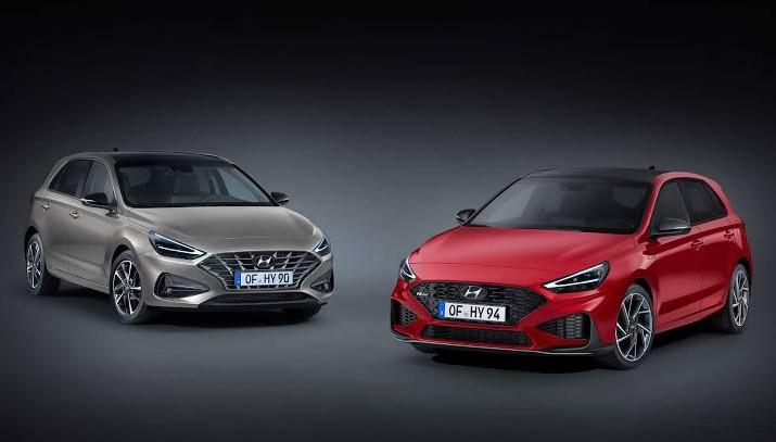 Hyundai Mulai Produksi i30 Terbaru di Korea Selatan
