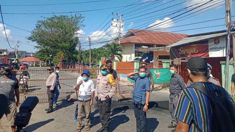 Ini Alasan Wali Kota Jayapura Tolak Penutupan 5 Kelurahan Zona Merah