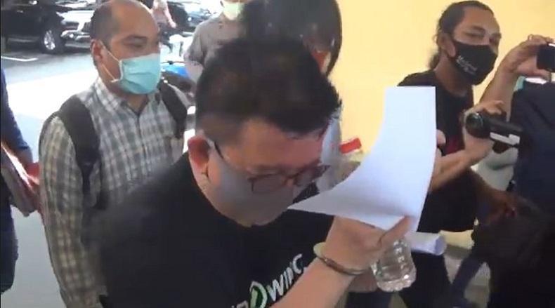 Sidang Pendeta Cabuli Jemaah di Surabaya, Ketua KPAI Minta JPU Gunakan Pasal Berlapis