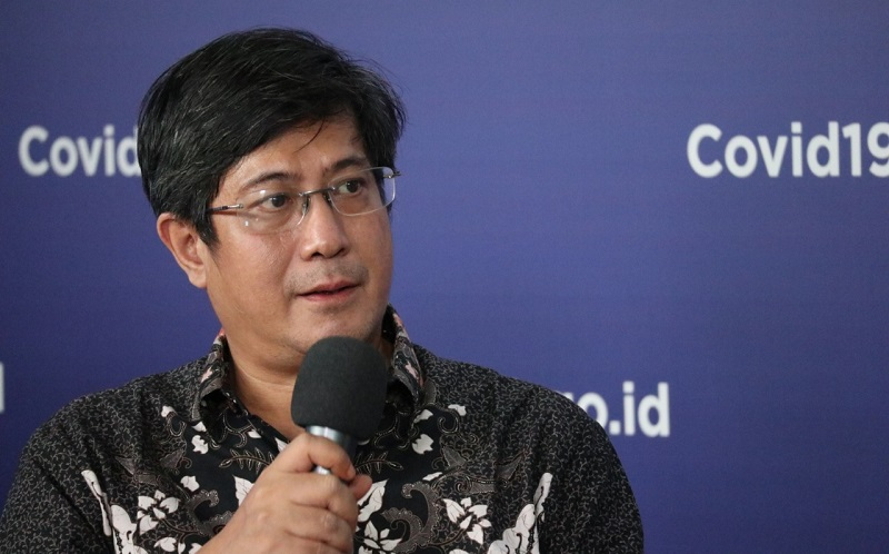 Keluar Masuk Jakarta Wajib Bawa SIKM, Berikut Alur Pengajuannya
