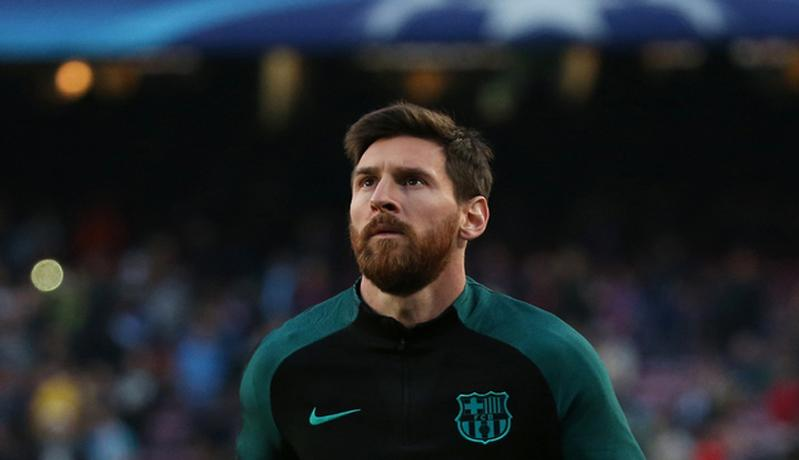 Jelang New Normal, Lionel Messi: Kompetisi Seperti Dimulai dari Awal