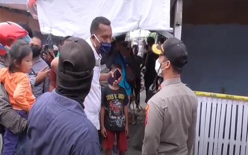 2 Pemuda Saling Bacok hingga Tewas di Deliserdang, Polisi: Keduanya Tak Saling Kenal