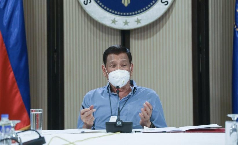 Filipina Perlonggar Lockdown di Manila mulai 1 Juni