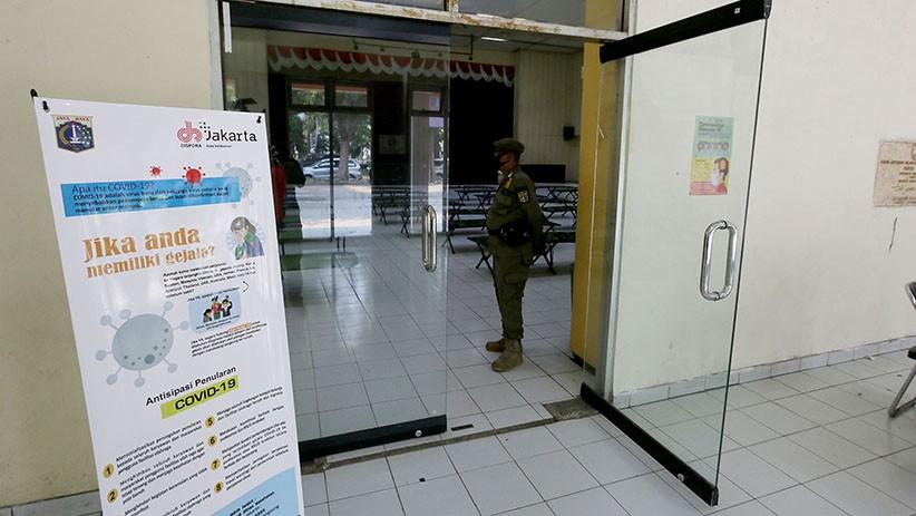 Jokowi: Isolasi Desa Lebih Efektif Dibanding Mengkarantina Kota