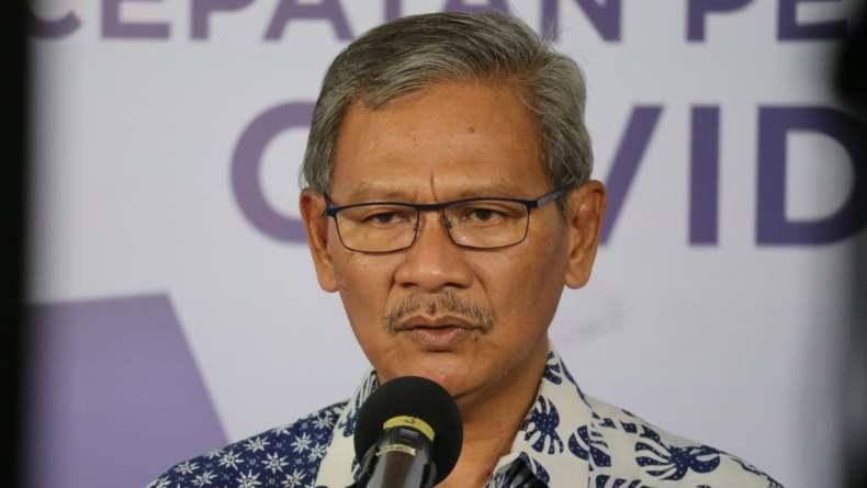 Jakarta Pecah Rekor, Penambahan Pasien Covid-19 Hari Ini 357 Orang