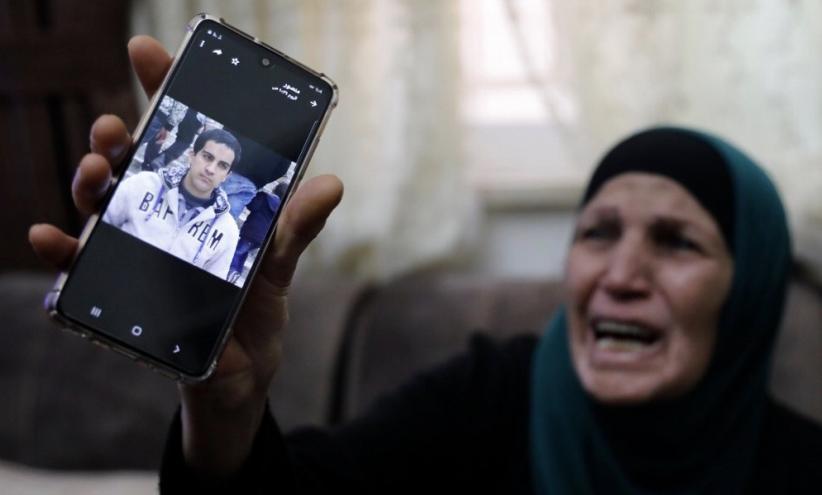 Polisi Israel Tembak Mati Pria Palestina Berkebutuhan Khusus
