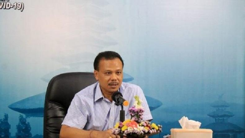 Penambahan Kasus Pasien Covid-19 di Bali Masih Didominasi Transmisi Lokal