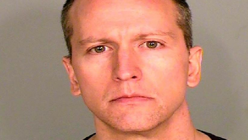 Derek Chauvin, Polisi Pembunuh George Floyd Dibebaskan dari Penjara Minnesota